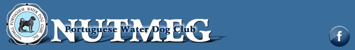 Nutmeg Portuguese Water Dog Club